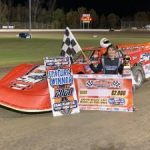 A Victory & A Championship For Wil Herrington