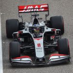 Rookie lineup a mammoth task for Haas