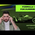 """Want to impress your motorsport """"know it all"""" nerd mate!? Then watch this! Formula One for Dummies!"""