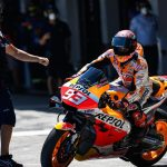 Marc Marquez to miss Valencia and Portimao, returns in 2021