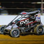Carrick Returning To KKM To Complete USAC Season