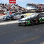 NHRA Sets Class Schedules For National Events
