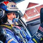 Veiby set for Monza World Rally Car debut
