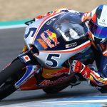 SIC58 Squadra Corse sign rookie Lorenzo Fellon for 2021
