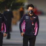 Two F1 drivers eye 2021 sabbaticals