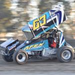 Hickle Stops Macedo At Hanford