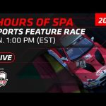 6 Hours of Spa – FCP Euro GTWC America Esports Championship