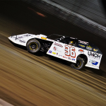 Wallace, Arnold Ready To Tackle Reutimann Memorial
