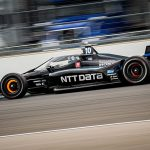 NTT Data Extends Support Of Chip Ganassi Racing