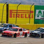 Sonoma, Vegas ARCA West Race Dates Confirmed