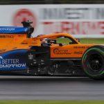 Questions about Ferrari regret annoying says Sainz
