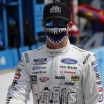 Nemechek To Chase Truck Series Title With KBM