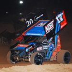 60-Race Schedule For USCS Sprint Car Series
