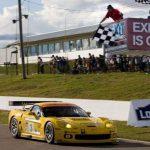 Corvette C6.R Returns To Sebring For Classic Sebring 12 Hour