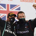 Lewis Hamilton to miss Sakhir GP after testing positive for coronavirus