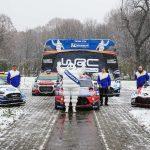 Michelin bids 'au revoir' to WRC