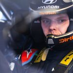 Tänak: 'I've taken many lessons'