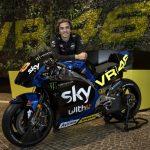 SKY Racing Team VR46 unveil their 2021 liveries