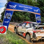 Power Stage points extended to manufacturers, WRC2 and WRC3