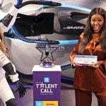 Derin Adetosoye wins Formula E's Open Talent Call for Presenters