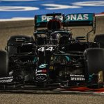 INEOS Becomes Co-Owner Of Mercedes F-1 Team