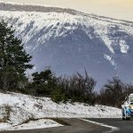 Bumper entry for Monte-Carlo season opener