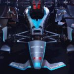 The future is electric, and Formula E is leading the charge