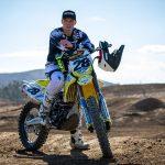 Suzuki Confirms Supercross & Motocross Plans