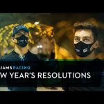 New Year, New Me! New Year's Resolutions with George & Nicky