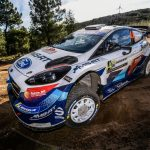 Greensmith heads youthful M-Sport Ford line-up