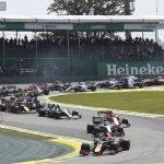Abu Dhabi-based company to promote Brazilian GP