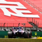 Scheduled China GP race date highly unlikely