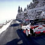 eSports 2021: Rallye Monte-Carlo Preview