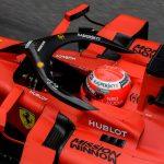 Title sponsor to return to Ferrari livery in 2021