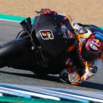 Bradl kicks off 2021 as MotoGP™ stars warm-up on road bikes