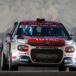 Frenchmen head up WRC3 entry in Monte-Carlo
