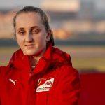 Ferrari: Maya Weug becomes team's first female academy driver