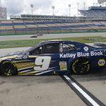 Kelley Blue Book Extends With Hendrick & Elliott