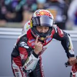 Will Nakagami lead HRC's 2021 testing programme?