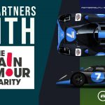 MotorMouth announces partnerhsip with The Brain Tumour Charity