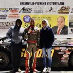Eight Named To Newest NASCAR Drive For Diversity Class
