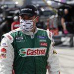 Newman Hopes To Bring Daytona Journey Full Circle