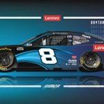 Lenovo Forms Pact With Richard Childress Racing