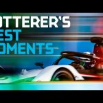 'That was the most hairy moment of my career!' - Andre Lotterer's Best Ever Moments!