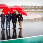 """""""Safer, better, more exciting"""" – Uncini on new Catalunya T10"""