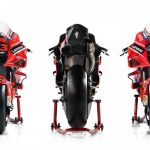 Photo gallery: Ducati Lenovo Team show off new 2021 livery