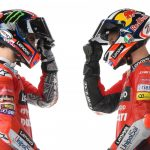 Miller and Bagnaia's 2021 campaigns officially underway