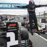 Portuguese Grand Prix: Formula 1 secures confirmation Portugal can host race on 2 May
