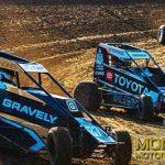 POWRi Lucas Oil National Midgets to Launch 2021 Season at Monarch Motor Speedway