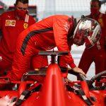 Vettel to get car handling he needs to shine says boss